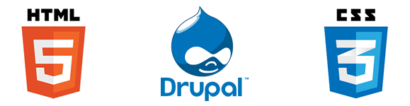 Drupal, HTML5 and CSS3 – A Match Made in Heaven.